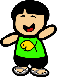 Asian Clipart. Asian cliparts