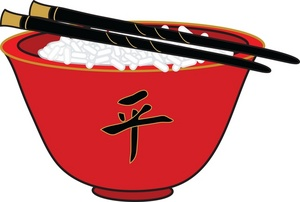 Asian Food Clip Art Clipart Best