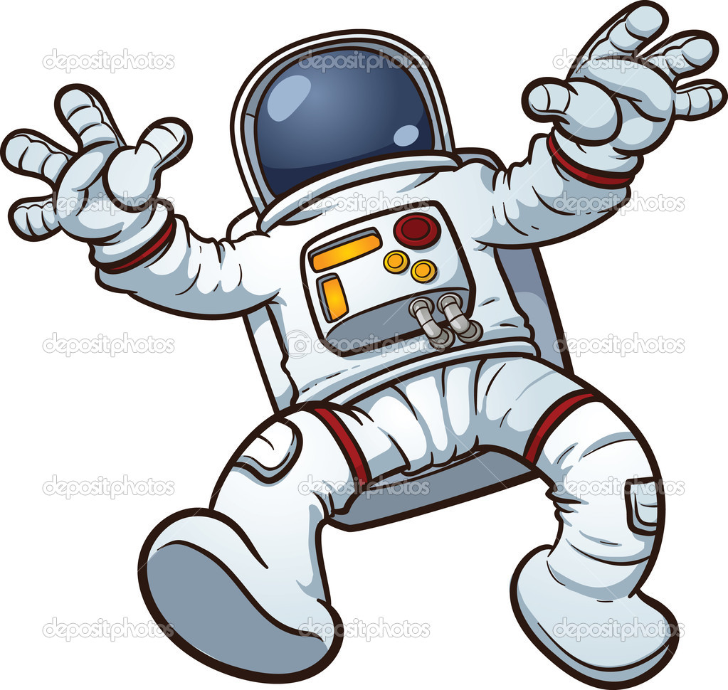Astronaut Clipart-astronaut clipart-8