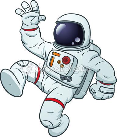 Astronaut Clipart-astronaut clipart-3