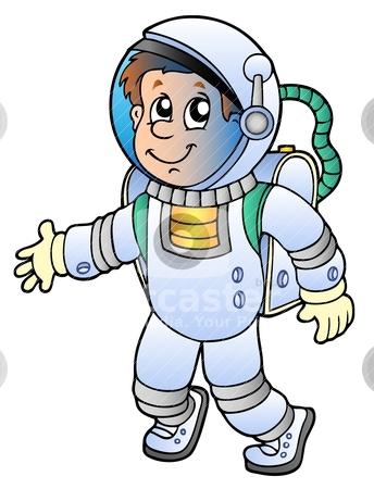 Astronaut Clipart-astronaut clipart-4