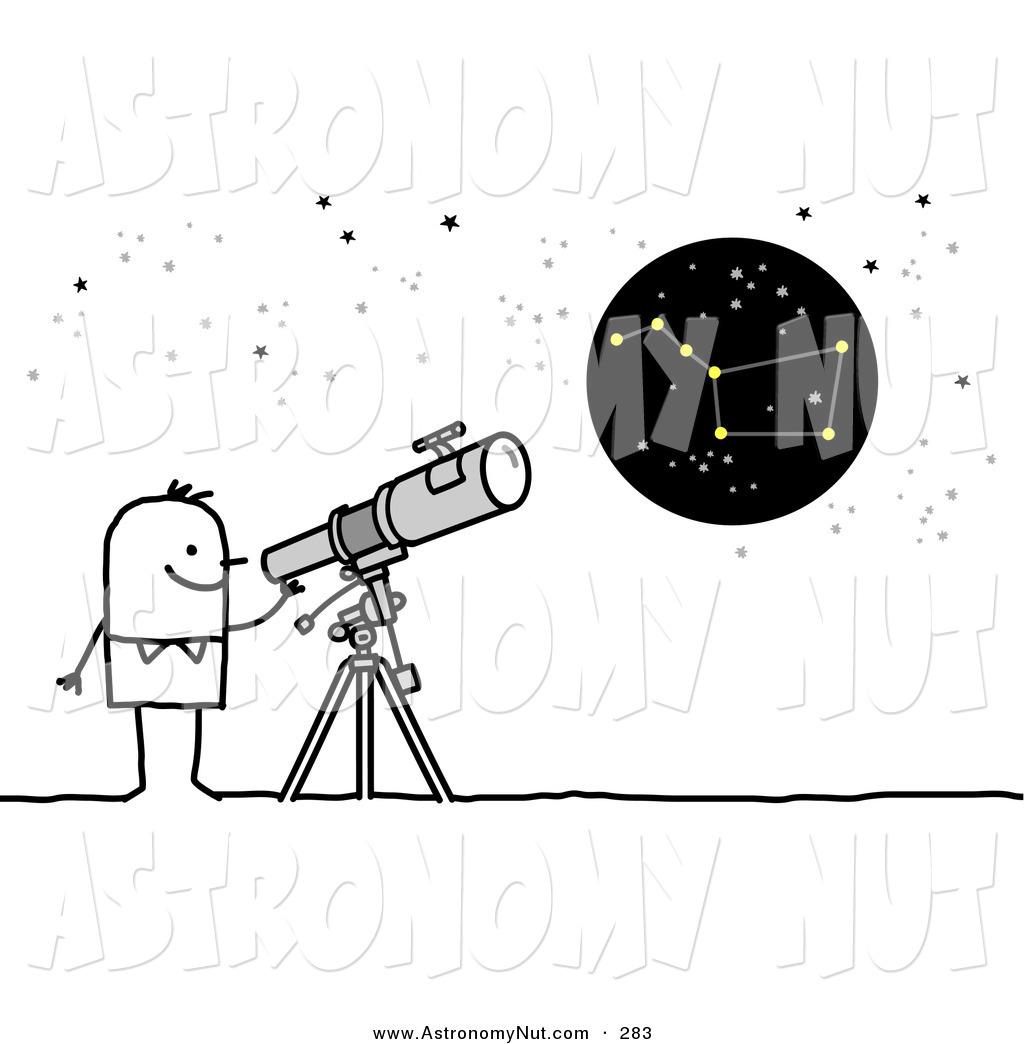 ... Astronomy Clipart ...
