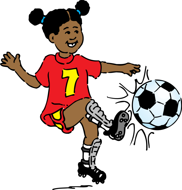 Athletic Clip Art-Athletic Clip Art-9