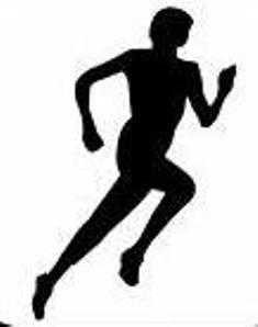 Athletics Clip Art