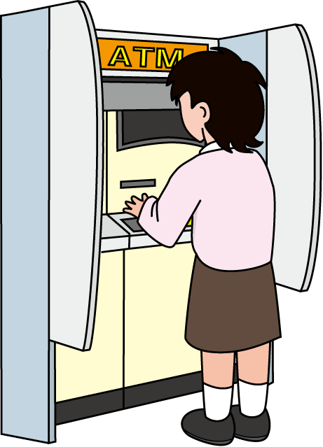 Atm clipart clipground jpg - Atm Clipart