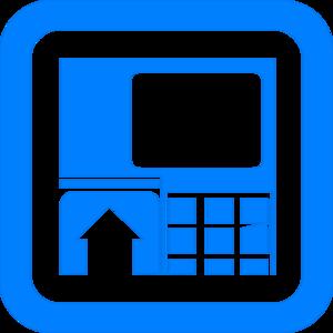 Blue Atm Clip Art-Blue Atm Clip Art-15