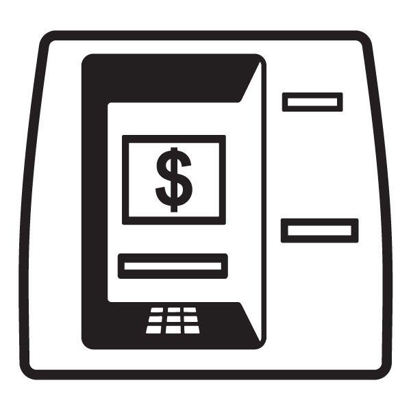 . ClipartLook.com Smart Idea Atm Clipart 38 Best ATM Image Icon Ideas Images On Pinterest  ClipartLook.com