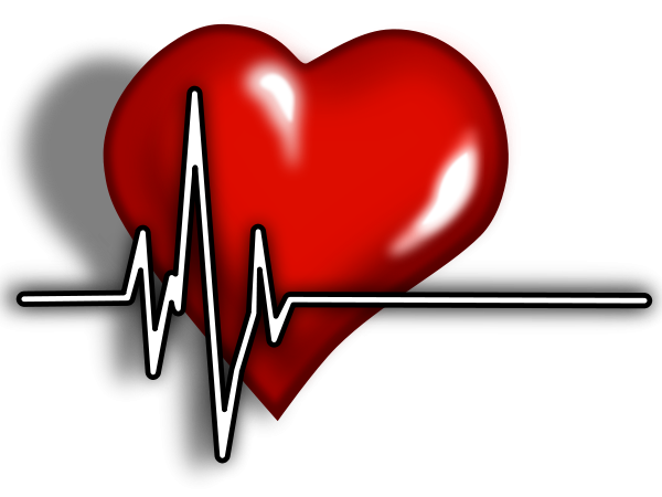 Heart Attack Clipart