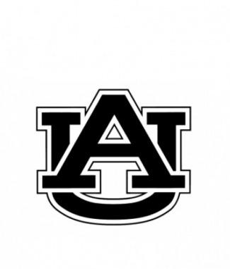 Auburn cliparts