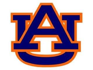 auburn university logo clipart .