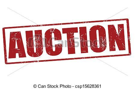 Auction stamp - csp15628361