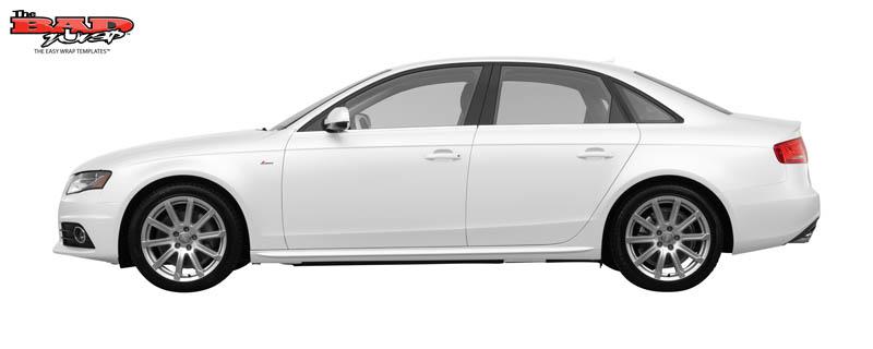 46-2012 Audi A4 Premium Plus  - Audi Clipart