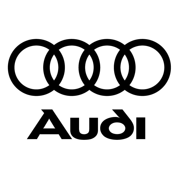 Audi 12 Free Vector-Audi 12 free vector-2