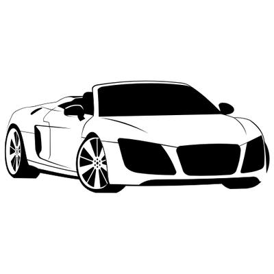 Audi R8 Spyder-Audi R8 Spyder-10