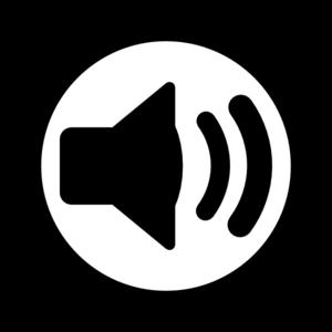 Audio Clip Art