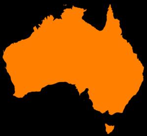 Australia Clip Art-Australia Clip Art-3