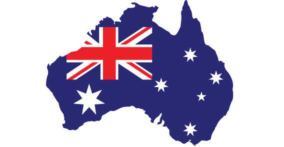 Australia Map-Australia Map-1