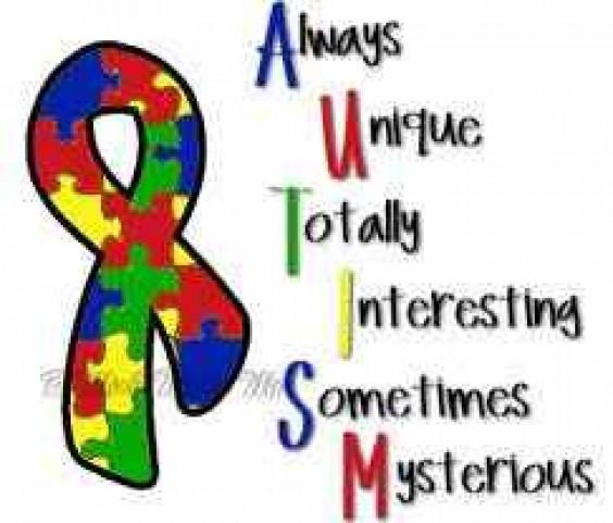Autism Logo Clip Art .-autism logo clip art .-14