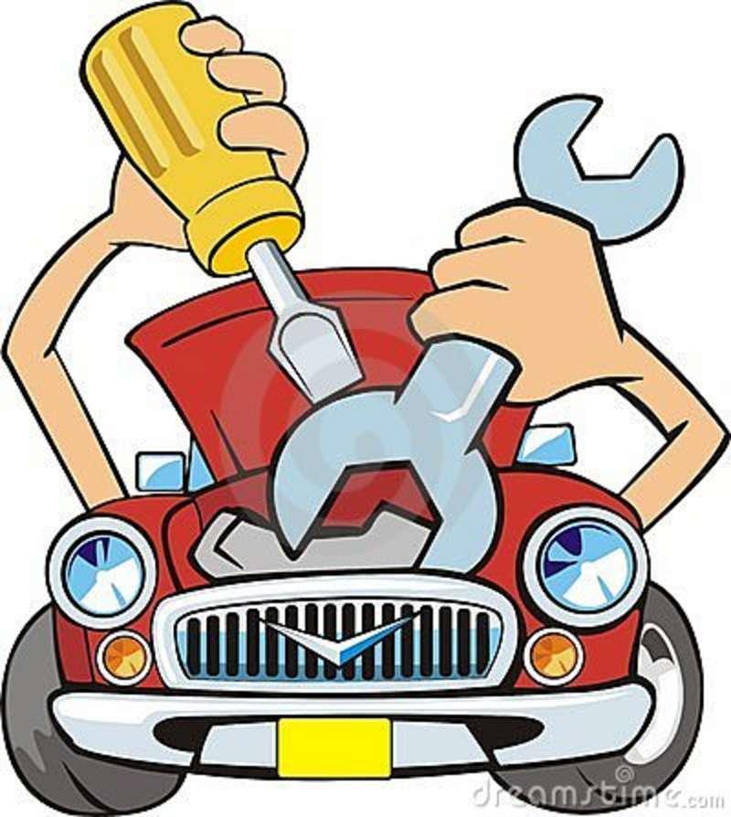 Auto Repair Clip Art For Car Repair Clip Art