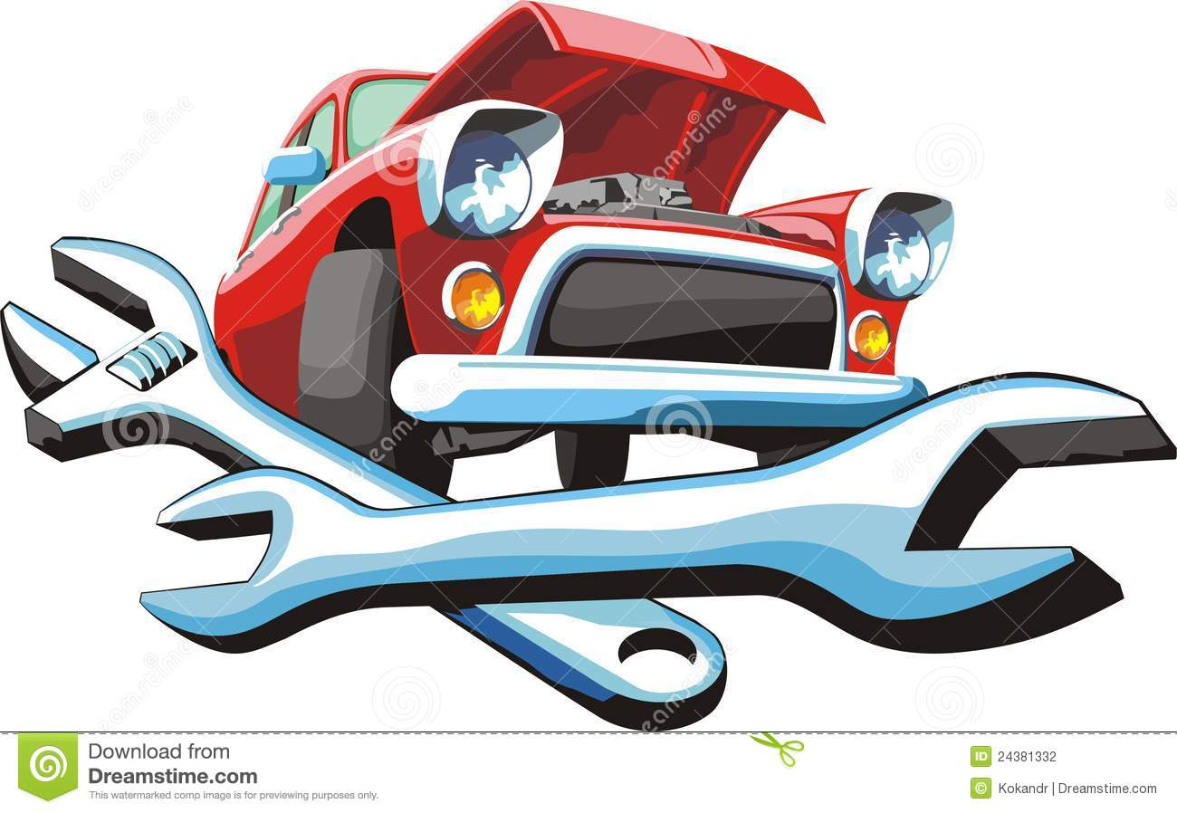 Auto Repair Clipart-Auto Repair Clipart-6