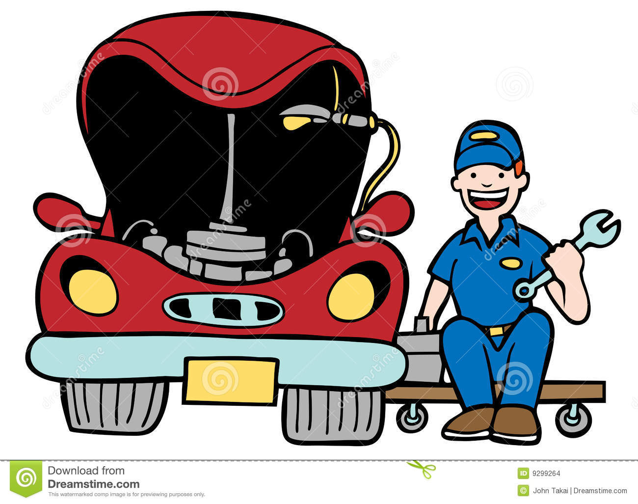 Auto Repair Clipart Jpg Car Pictures