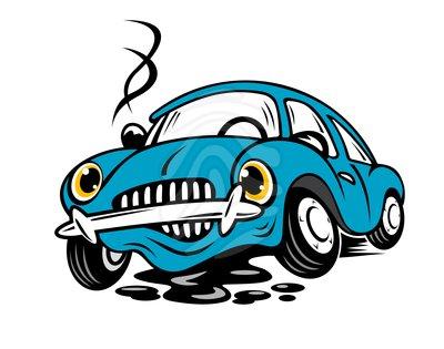 Automotive Clipart