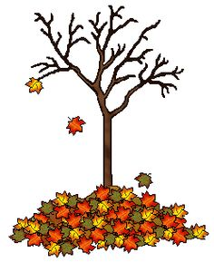 Autumn Tree Clip Art-Autumn Tree Clip Art-0