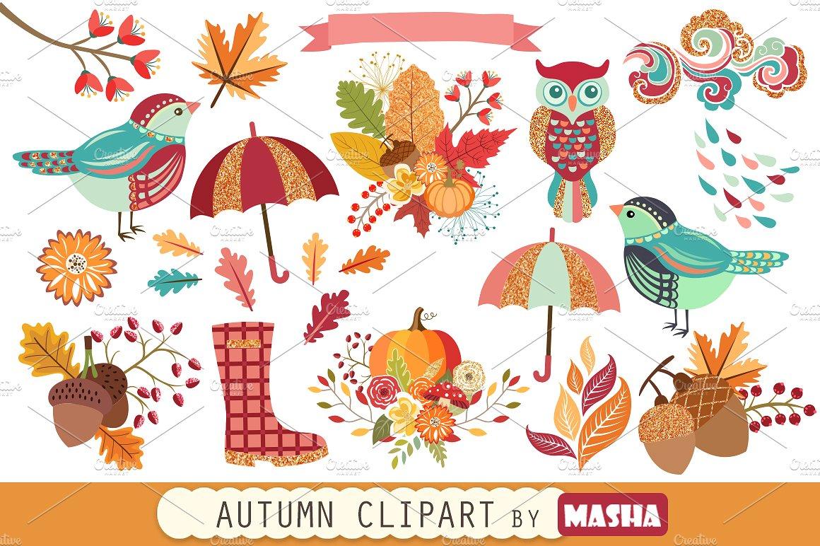 Autumn Clipart-Clipartlook.com-1160-Autumn Clipart-Clipartlook.com-1160-0