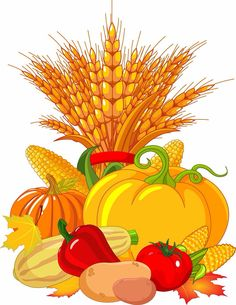 AUTUMN / FALL CLIP ART-AUTUMN / FALL CLIP ART-2