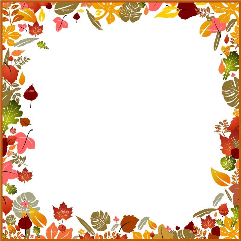 Autumn Frame Clip Art Car .-Autumn Frame Clip Art Car .-3