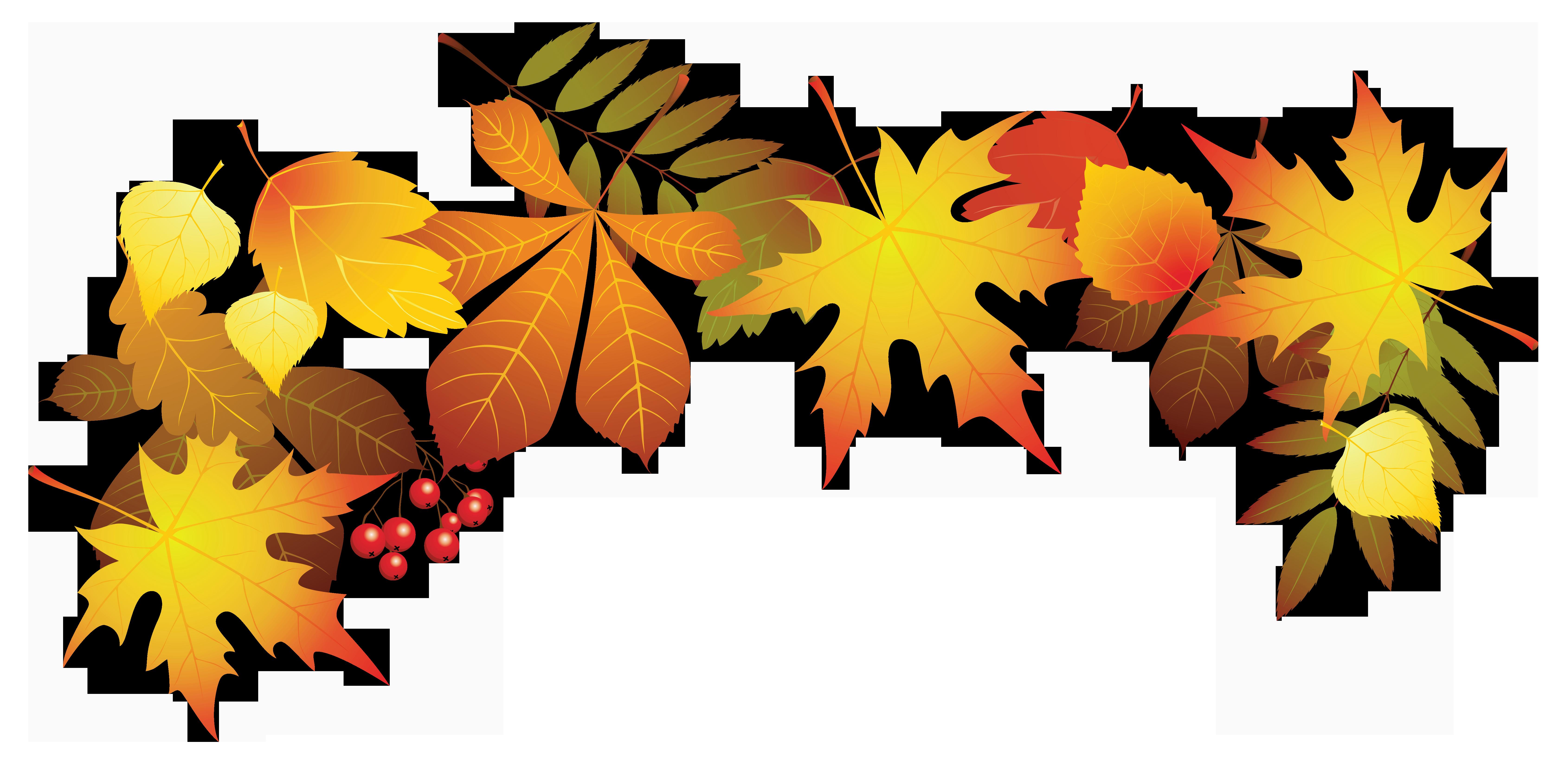 Autumn Leaves Clipart-Autumn Leaves Clipart-14