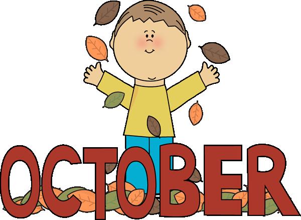 Autumn October Month