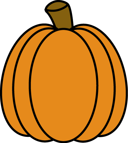 Autumn Pumpkin Clip Art Autumn Pumpkin Image