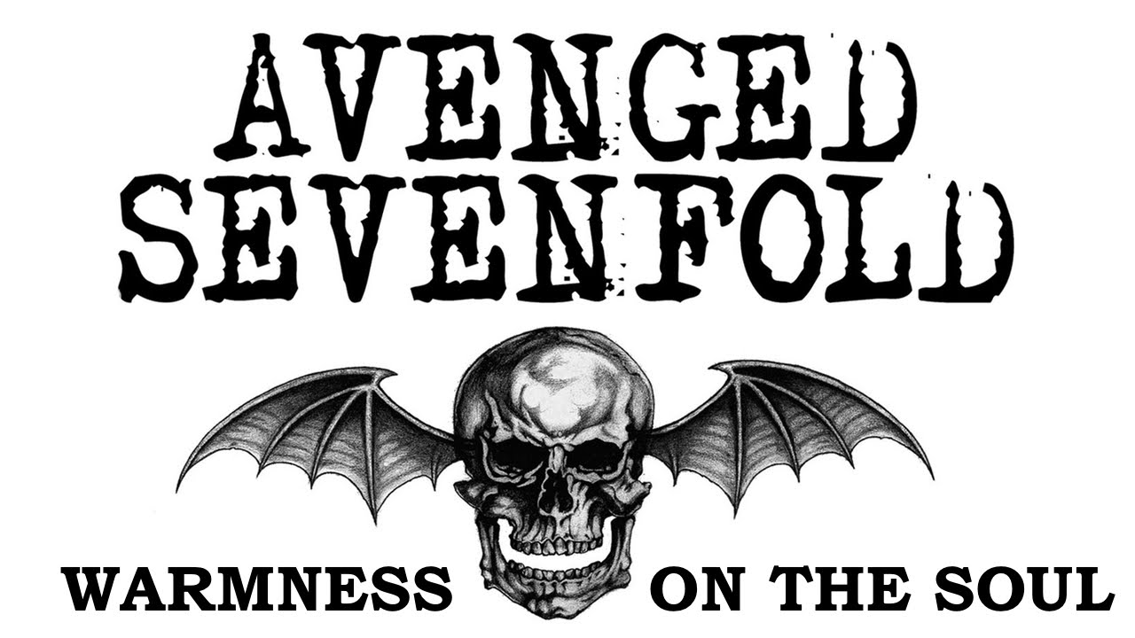 Avenged Sevenfold Clipart-Clipartlook.com-1280