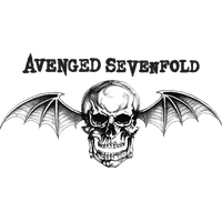 Avenged Sevenfold High-Quality Png PNG Image
