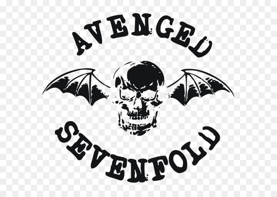 Avenged Sevenfold Logo Rock Band - Rock -Avenged Sevenfold Logo Rock Band - rock band-5