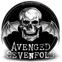 Avenged Sevenfold Png Picture PNG Image