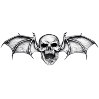 Avenged Sevenfold Transparent PNG Image-Avenged Sevenfold Transparent PNG Image-8