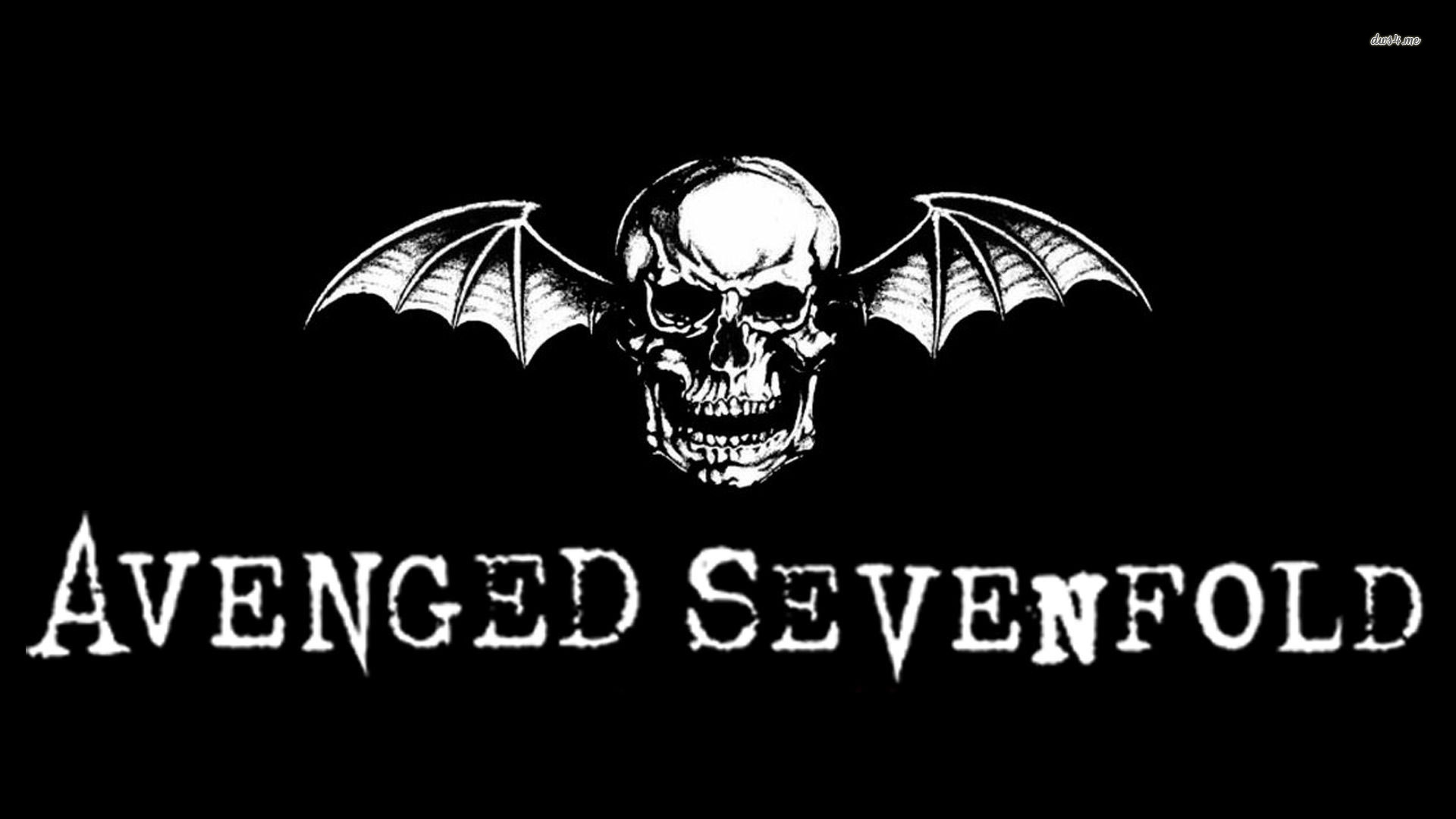 Handsome Avenged Sevenfold Hd Wallpaper-Handsome Avenged Sevenfold Hd Wallpaper-16