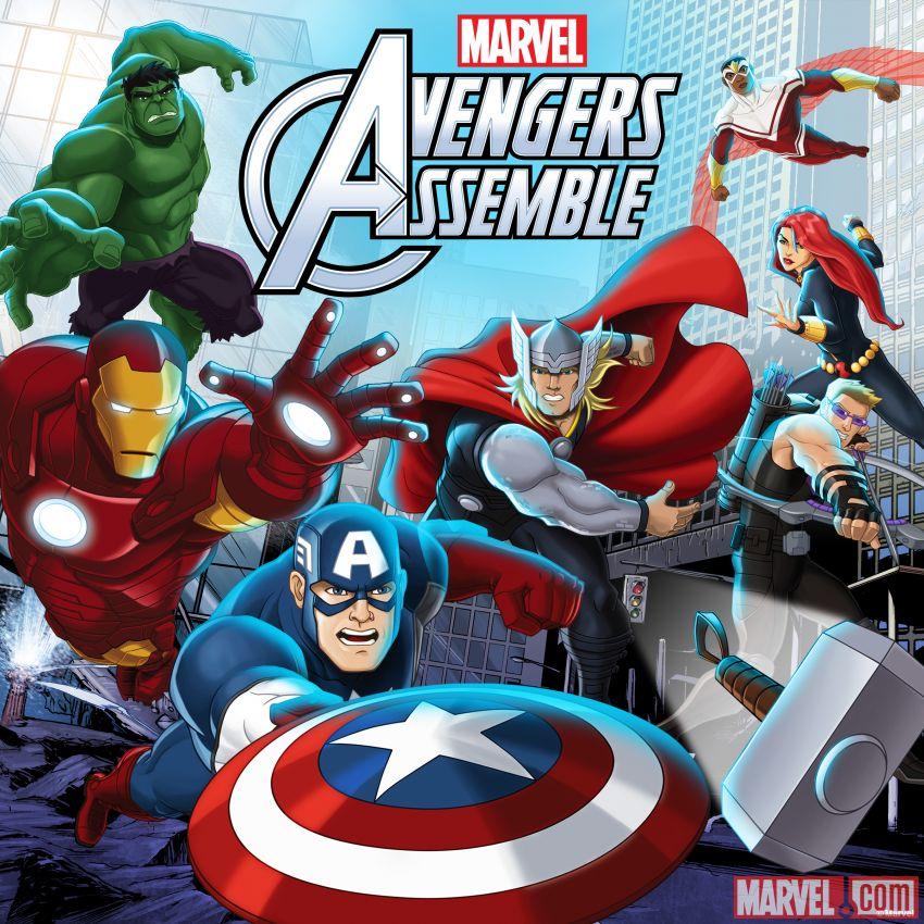 avengers clipart 8 - Avengers Clipart