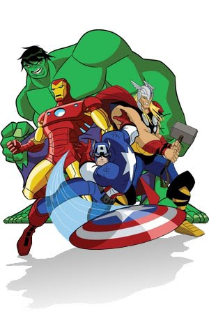 Avengers clipart: Avengers Clip Art-Avengers clipart: Avengers Clip Art-4