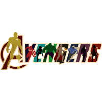 Avengers Transparent PNG Image