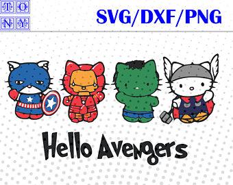 hello avengers svg,dxf,png/hello avenger-hello avengers svg,dxf,png/hello avengers clipart-21
