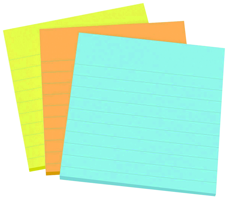 Avery UltraHold Sticky Note Pad Clipart-Avery UltraHold Sticky Note Pad Clipart-16
