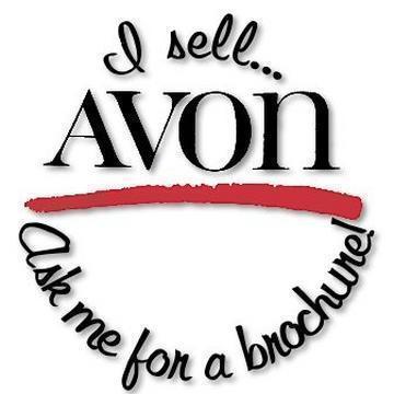 Avon Logo Clipart