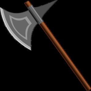 Axe Weapon Clip Art-Axe Weapon Clip Art-2