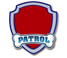 Ayuda con Patrulla de Cachorros (Paw Patrol)