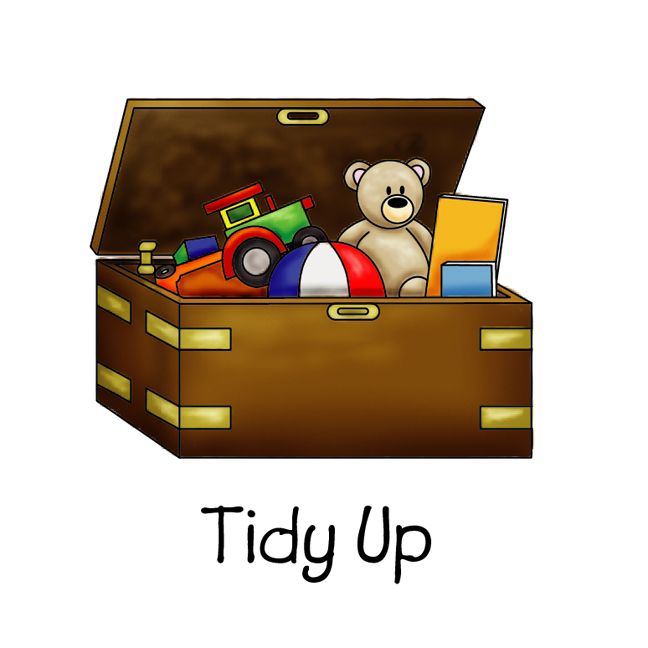 70 Pick Up Toys Clipart Clipartlook