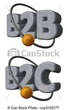 b2b b2c - csp3105177