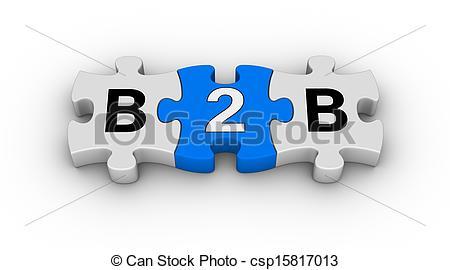 B2B - csp15817013
